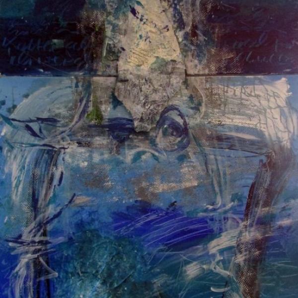 Ursula H. Busch - Flow